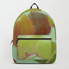 Grapes #8 Backpack