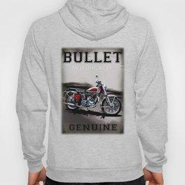 Genuine Bullet Hoody