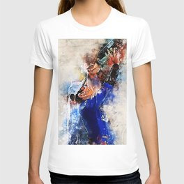 Lando Norris driver T-shirt