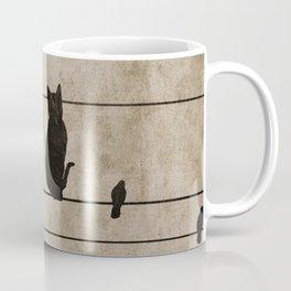 fitting in Coffee Mug