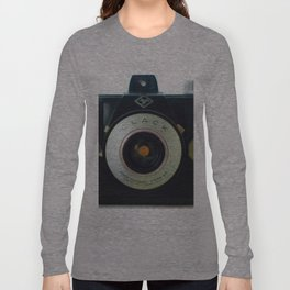 Clack camera Long Sleeve T-shirt