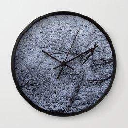 Urban Abstract 109 Wall Clock