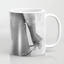 Put your panties down Coffee Mug