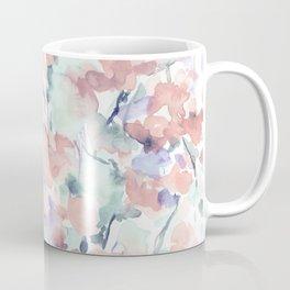 Divine Feminine Pale Coral Coffee Mug