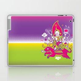 God of Wifi Laptop & iPad Skin