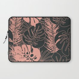 Tropical pattern 034 Laptop Sleeve
