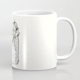 A butternut story Coffee Mug