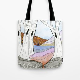 What the Frack? Tote Bag