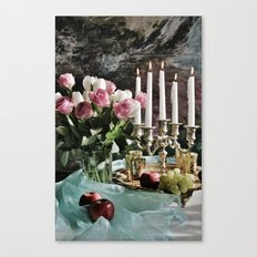 For you... Canvas Print