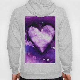Heart Dreams 3J by Kathy Morton Stanion Hoody