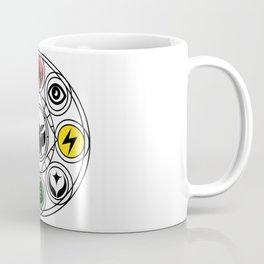 Eevolution Coffee Mug