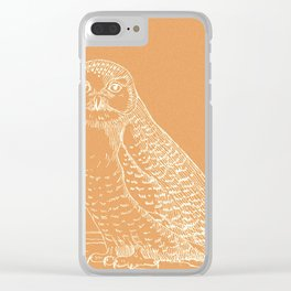 Stars Align and creates Me Clear iPhone Case