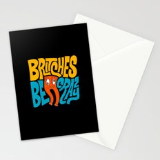 Britches be Crazy Stationery Cards