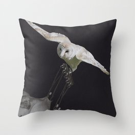 The Hanged Man #12 Throw Pillow