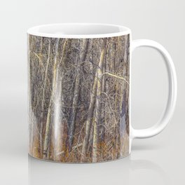 Denver Woodland Coffee Mug