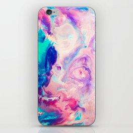 Blush iPhone Skin