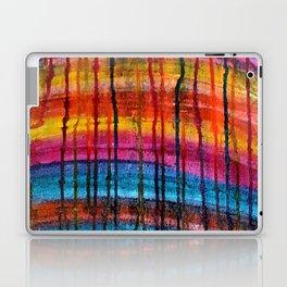 Natural Layers Laptop & iPad Skin