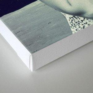 Volume Canvas Print