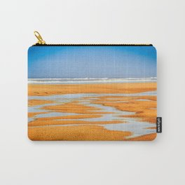 Colorful Beach Carry-All Pouch