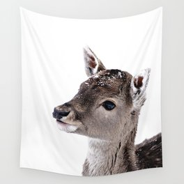 LITTLE FAWN FIONA 2 Wall Tapestry