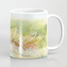 Richmond Park Coffee Mug