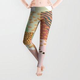 Cheetah #3 Leggings
