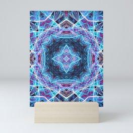 Mirror Cube Mini Art Print