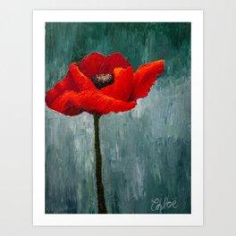 Remembrance Art Print