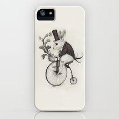 Delivery Rabbit  Slim Case iPhone (5, 5s)