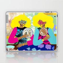 Porcelain Room Laptop & iPad Skin