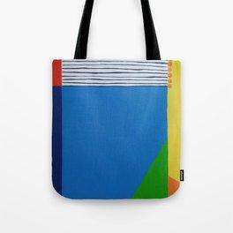 Childhood Daydreams Tote Bag