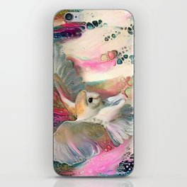 Gotcha! iPhone Skin