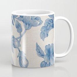 Floral V3 Coffee Mug