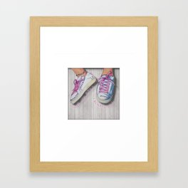 Love You Still by LANY Framed Art Print