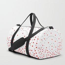 Circular 23 Duffle Bag