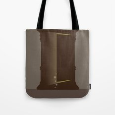 The Lion, The Witch & the Wardrobe Tote Bag