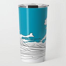 SCOTTISH HILLS Travel Mug