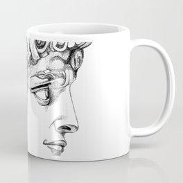 MONO DAVID Coffee Mug