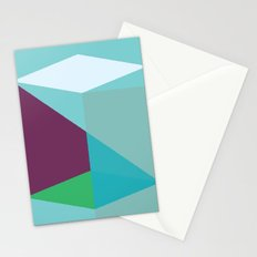 Cacho Shapes LXXVIII Stationery Cards