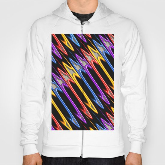 Abstract Perfection 32 Hoody