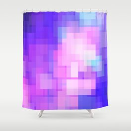KINGSHIP Shower Curtain