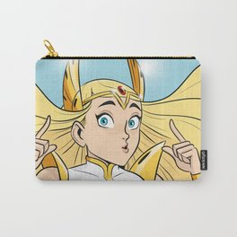 The Mighty She-Ra Carry-All Pouch