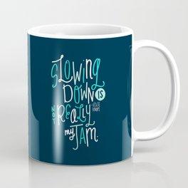 Not My Jam Coffee Mug