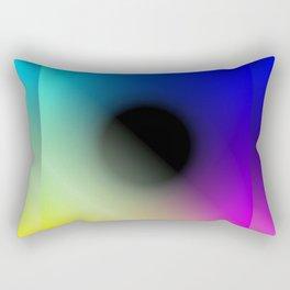 . NON Rectangular Pillow