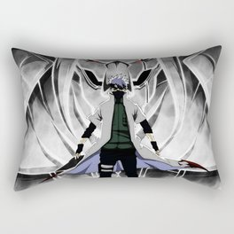 hokage 6 Rectangular Pillow