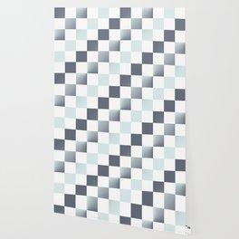 Square Pattern Simple Grid #decor #society6 #buyart Wallpaper