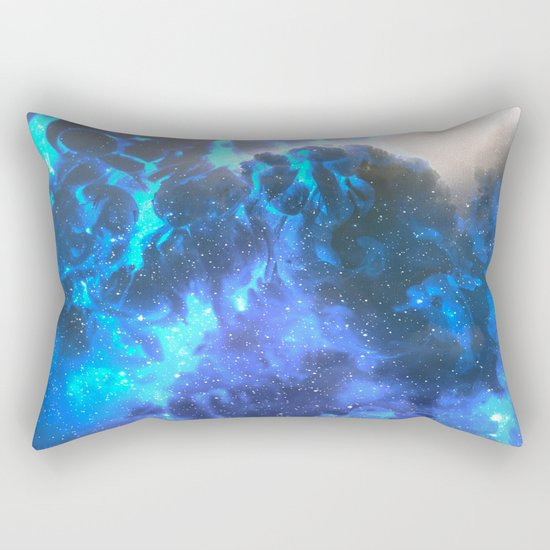 Hold me Tight Throught the Night Rectangular Pillow
