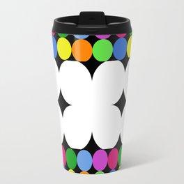 vibrant and modern Travel Mug