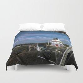Freedom Camping Akaroa Duvet Cover