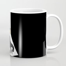 I Am Here! Coffee Mug